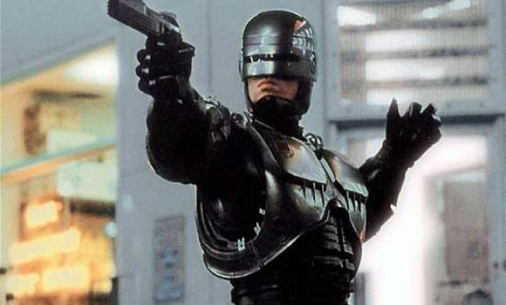 japan police recruits robocop to protect women on trains