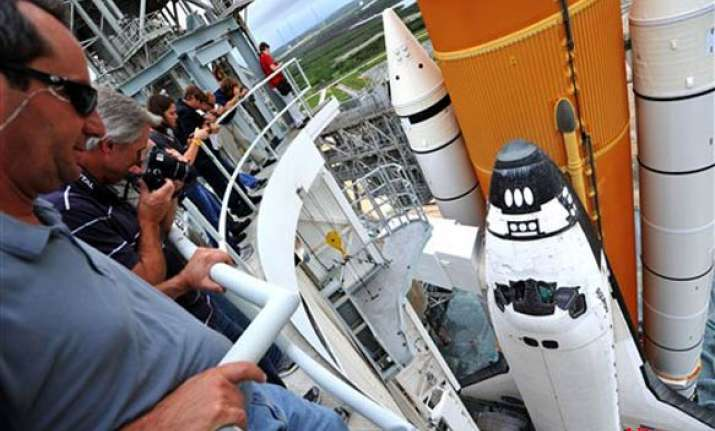 japan to run unmanned cargo transfer to iss