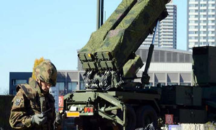 japan deploys anti missile shield