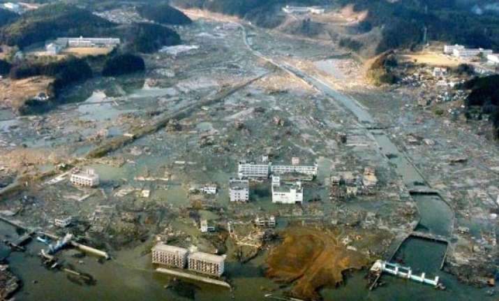 japan suspends 35 tsunami reconstruction projects