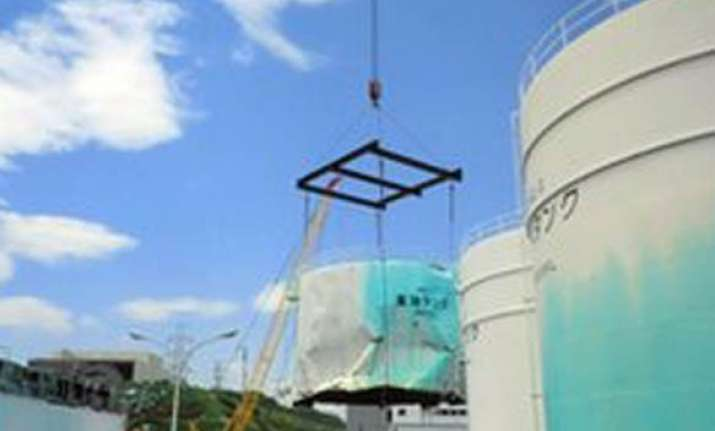 japan to hold stress tests at all nuclear plants