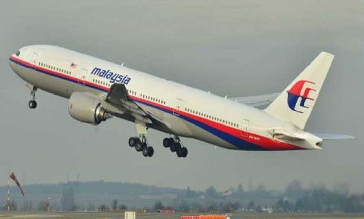 jet mystery may never be solved malaysia police