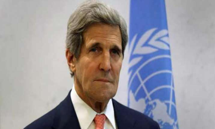 john kerry to deliver major foreign policy speech on india