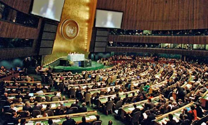 join npt without further delay un tells israel