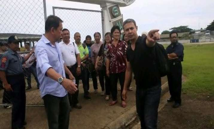 jordanian tv reporter abducted in the philippines