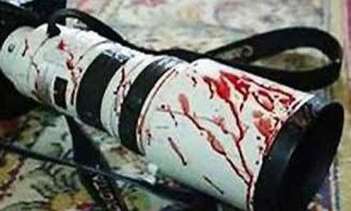 journalist slain in guatemala