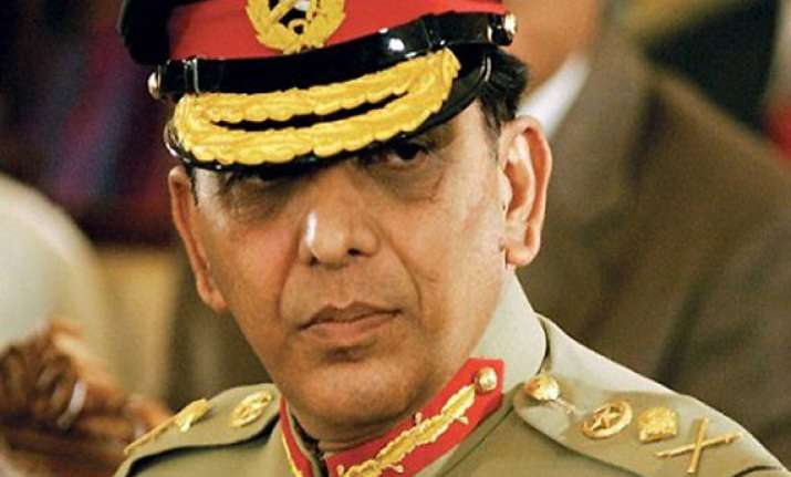 kayani supports election peaceful transfer of power