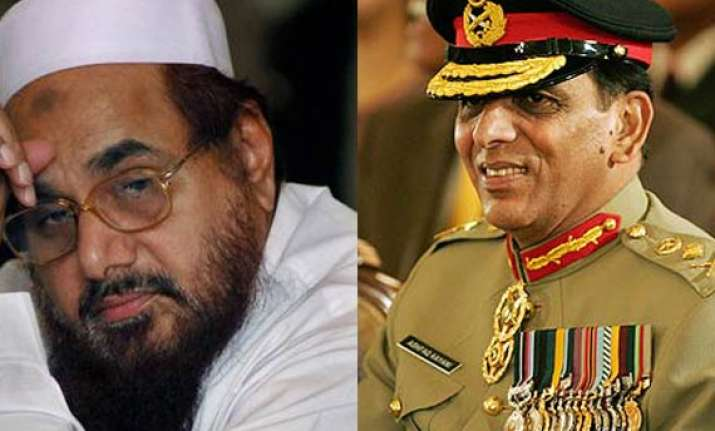 kayani refused to confiscate lakhvi s phone in jail report