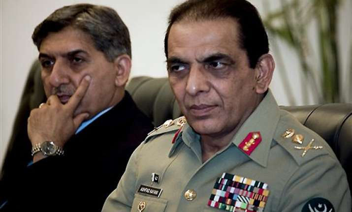kayani says us must think 10 times before attacking n