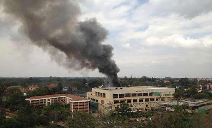kenya mall attack attack cost kenya 200 million in tourism