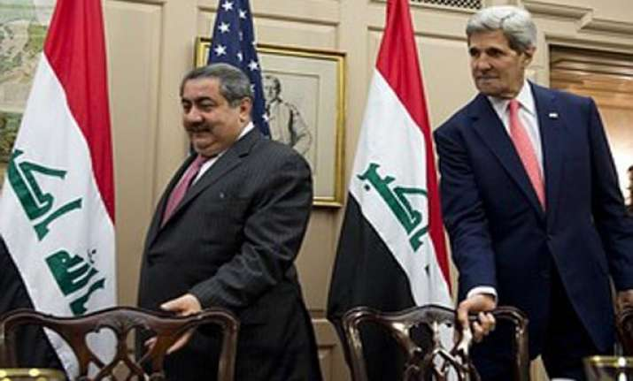 kerry warns of potential instability in iraq