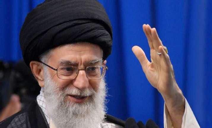 khamenei opens nam summit iran will not abandon n program