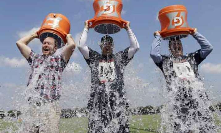 know all about als ice bucket challenge