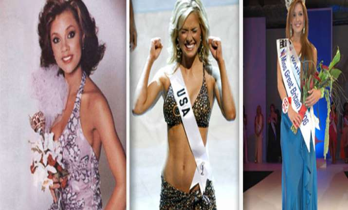 know 8 controversial beauty queens of all times