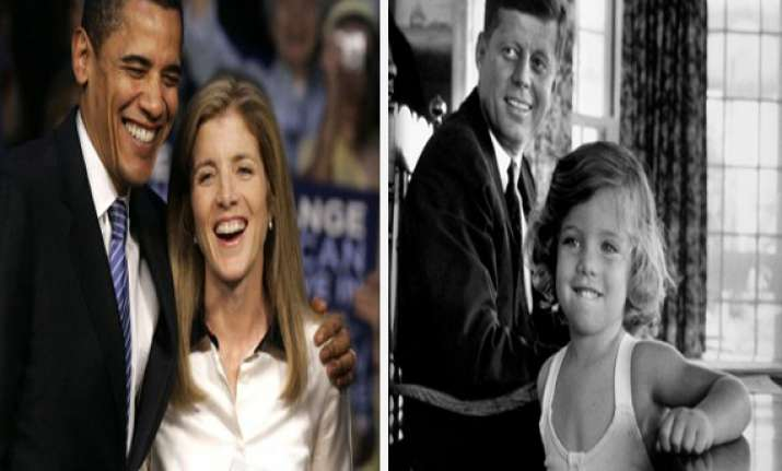 know more about jfk s daughter caroline kennedy new us