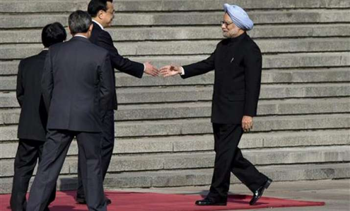 know more about the india china border pact signed today