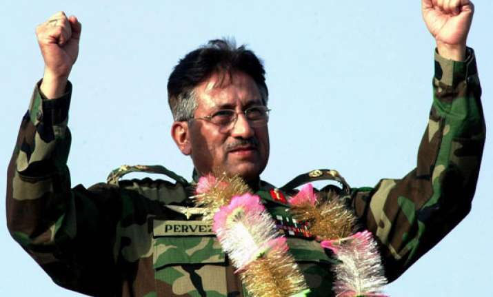 know the real pervez musharraf former military ruler