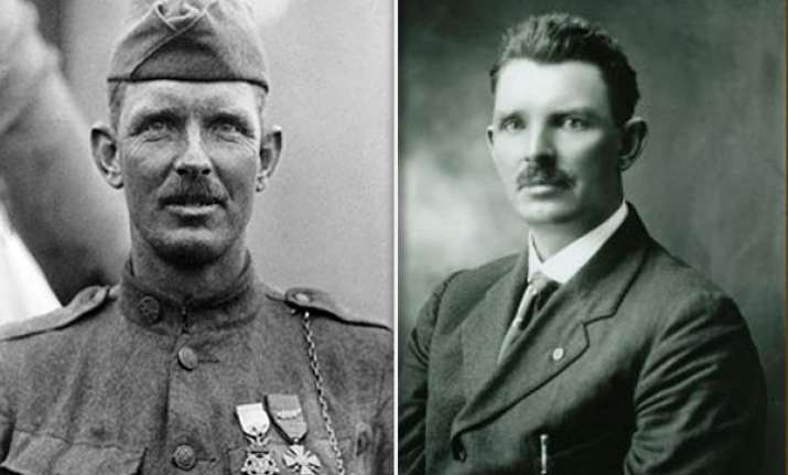 know the toughest soldier of world war i alvin c. york