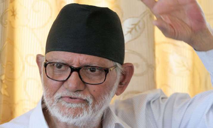 koirala to visit india for modi s swearing in ceremony