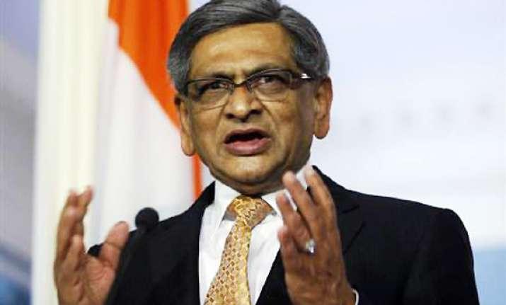 india backs dialogue between israel palestinians