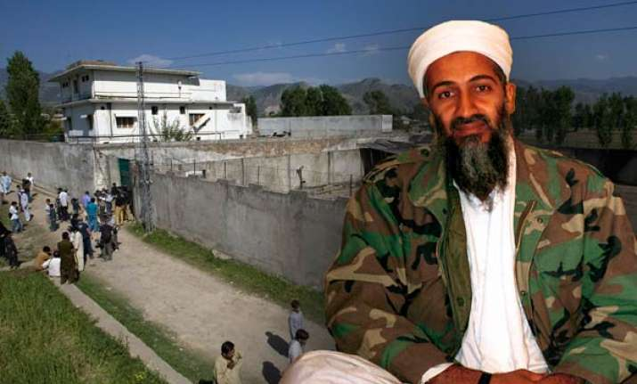 laden was cash strapped in his final days says isi