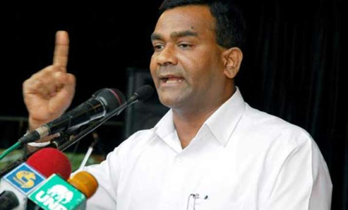 lanka cannot mislead india under modi opposition says