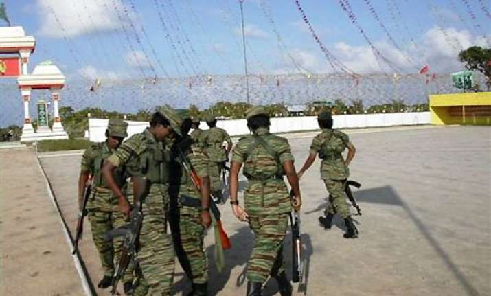 lanka to rehabilitate top ltte woman leader