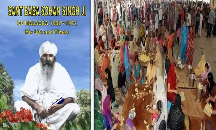 largest sikh festival to be held in malaysia