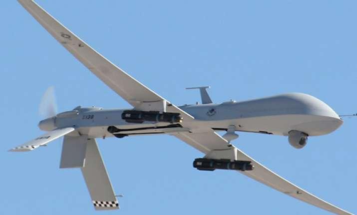 latest us drone strike kills 3 in pakistan