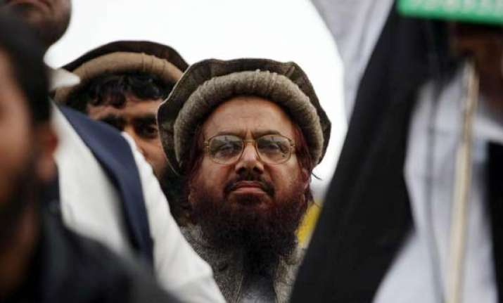 let chief hafiz leads prayers for osama bin laden
