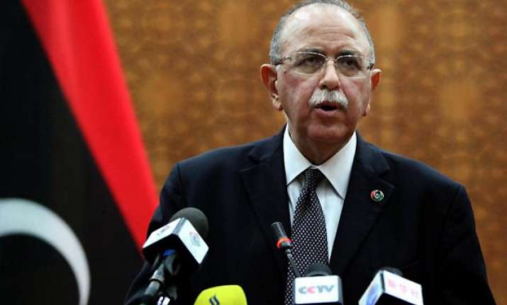 libya to announce new government