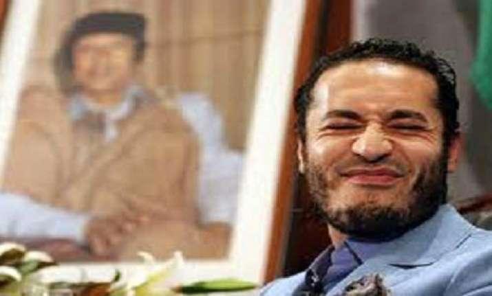 libyan rebels claim gaddafi s son khamis killed in nato