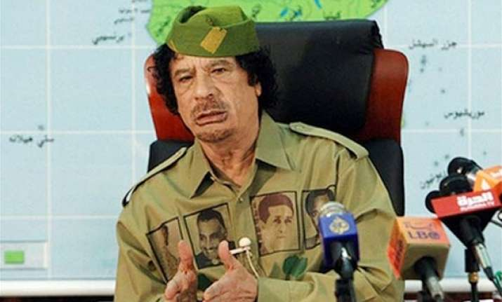 libyans rage as kadhafi son warns of war