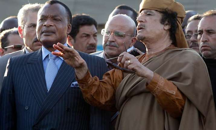 Libya's Opposition Rejects AU Truce Plan | World News ...