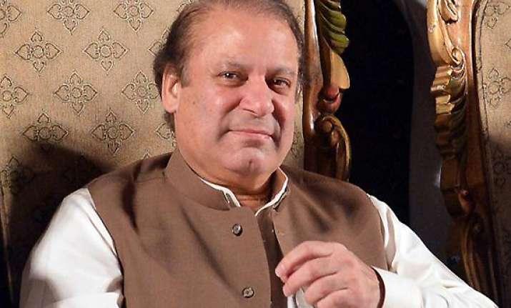 loc attacks pak pm nawaz sharif calls for easing of tension