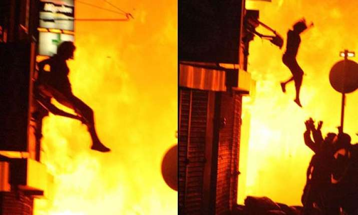 london burning riots spread to liverpool birmingham team