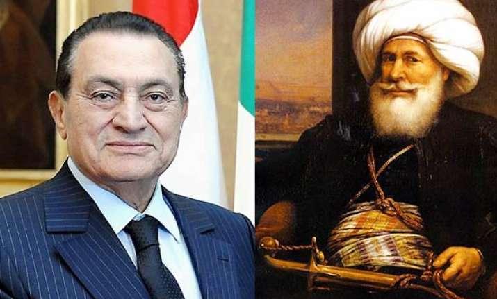 longest serving egyptian ruler since muhammad ali pasha