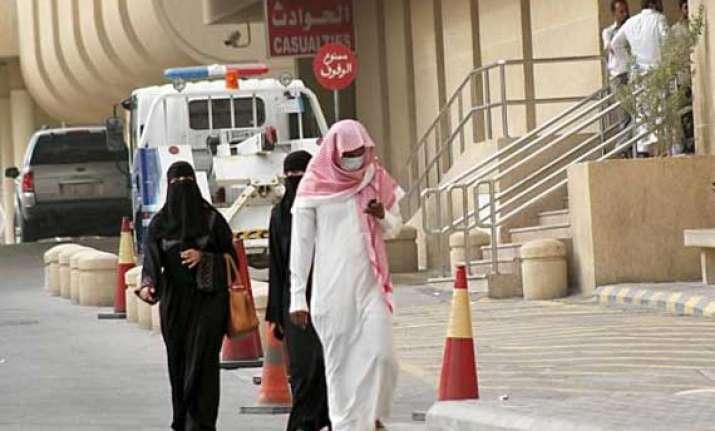 mers virus in saudi 3 more dead