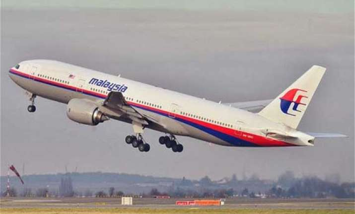 mh370 malaysia to release probe report kin unimpressed