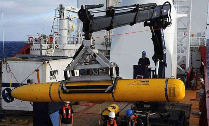 mh370 robotic submarine completes 3rd search mission