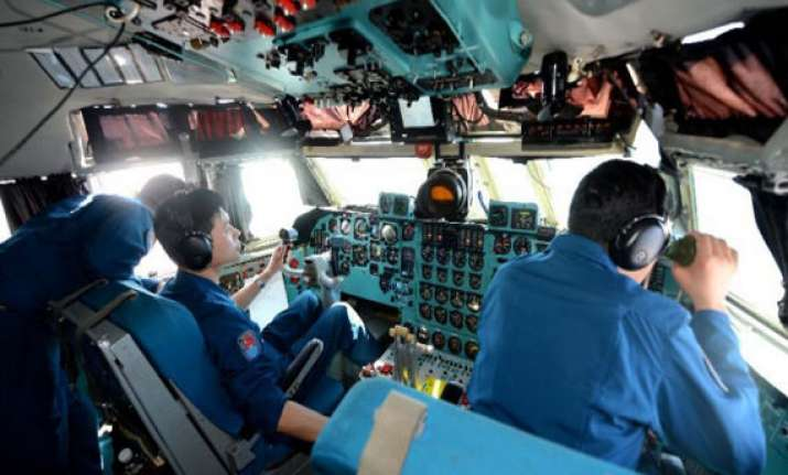 mh 370 robotic mini sub s plane search mission aborted again