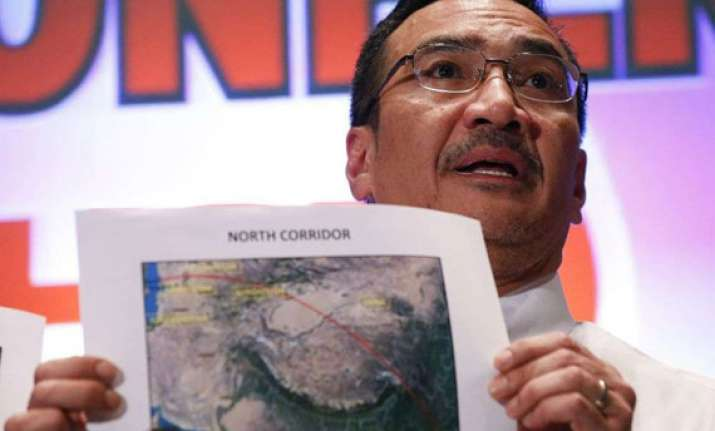 mh370 sub on 5th mission malaysia may deploy more auvs