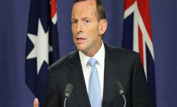 mh370 may not be found on ocean surface abbott
