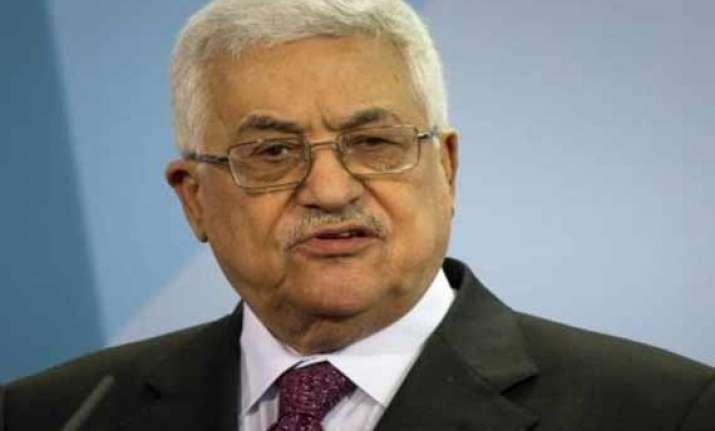 mahmoud abbas wants un emergency session on gaza