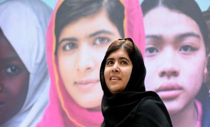 malala inspires school curriculum in us
