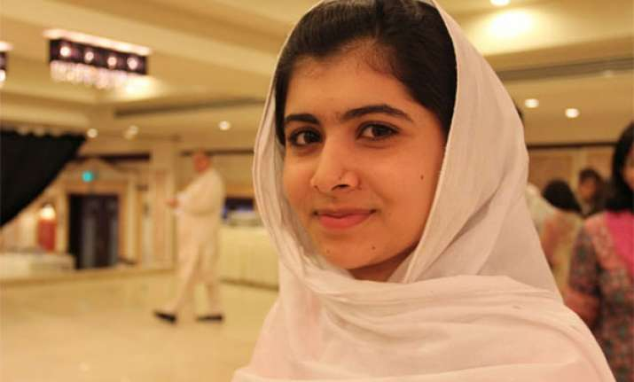 malala shooter s sister apologises for attack