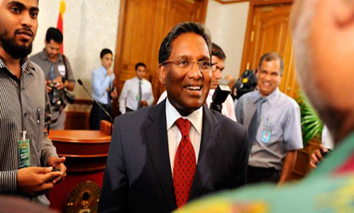 maldives president waheed to travel to india in may
