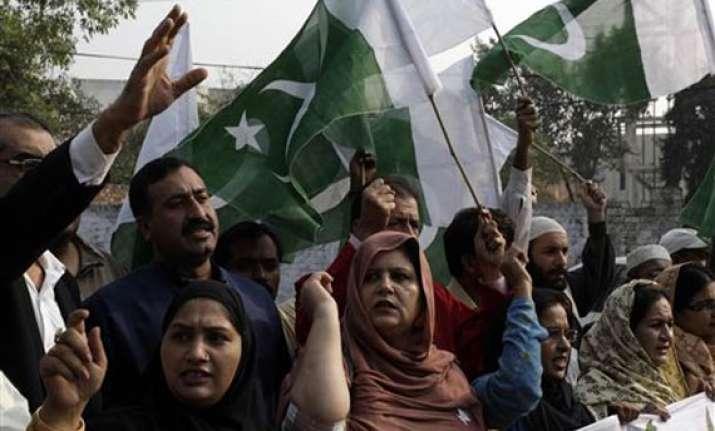 nato attack pakistan writes to un