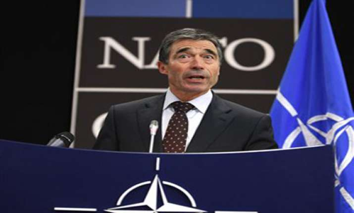 nato to wind up operations in libya in 10 days