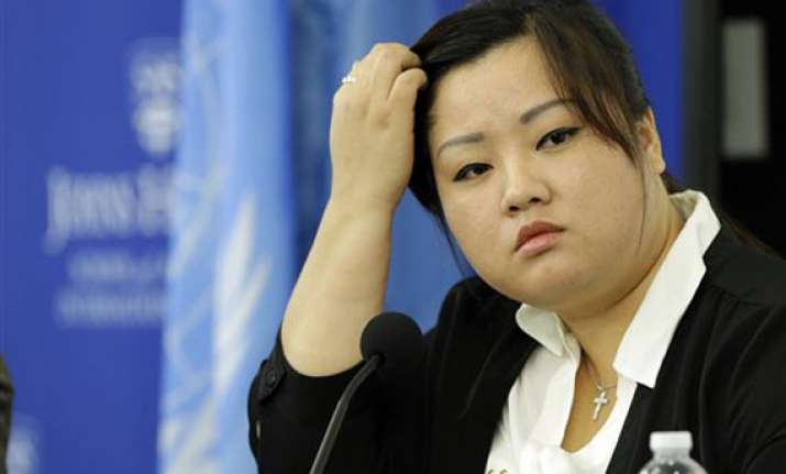 nkorea defector testifies at un rights probe in us